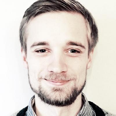 Niklas Velander SharePoint-Specialist